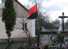 Antypolski incydent w Stepaniu na Ukrainie