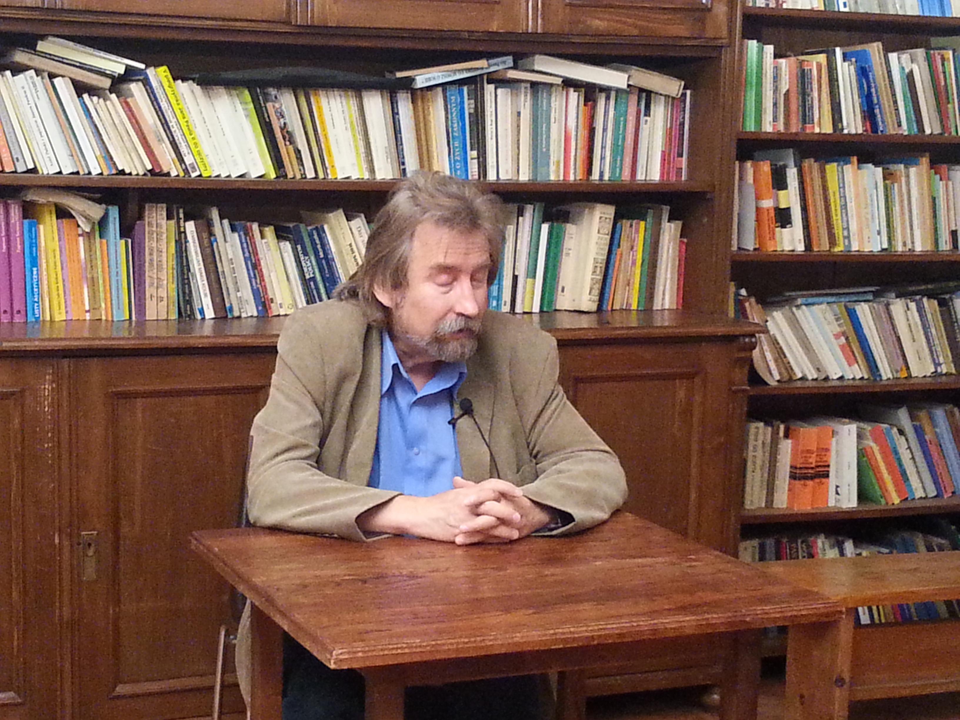 Jerzy Lackowski
