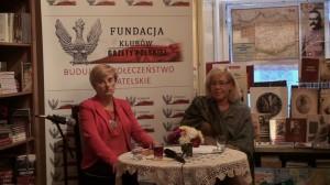 Rozmowa Barbary Nowak z Anną Pyzik na temat gender w szkole.