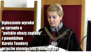 sedzia justyna