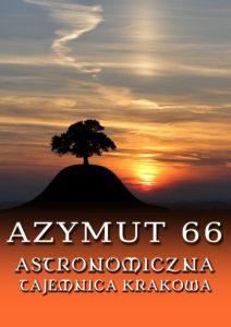 plakat AZYMUT66