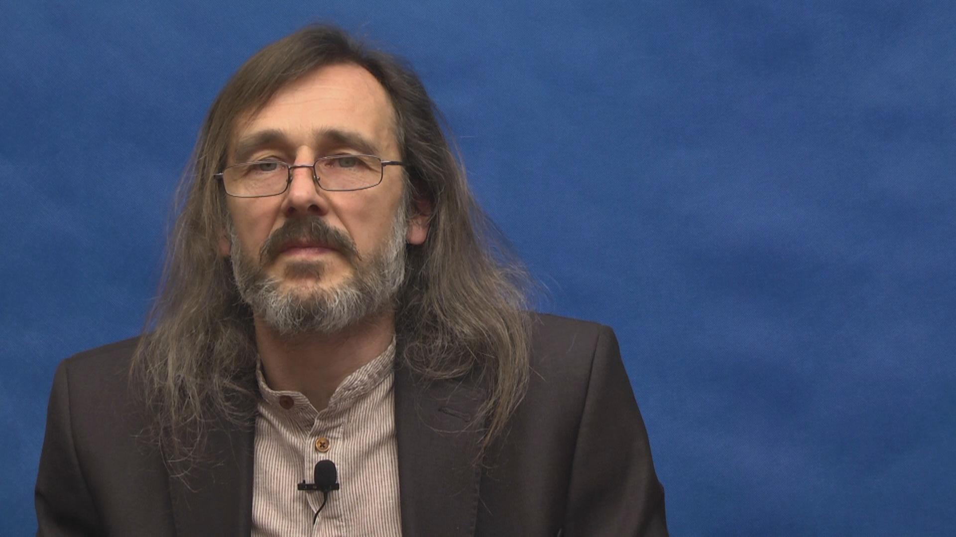 Arkadiusz Kraska wyszedł z więzienia po prawie 20 latach odsiadki